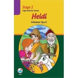 Heidi Stage 2