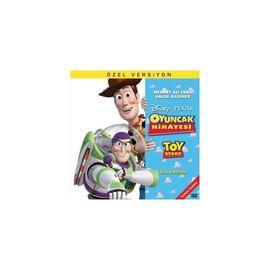 Oyuncak Hikayesi Özel Versiyon (toy Story Special Edition) ( Vcd )