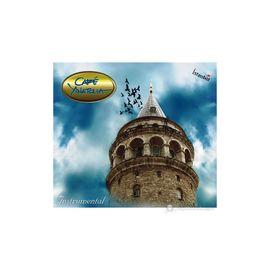 Cafe Anatolia - İstanbul 2010