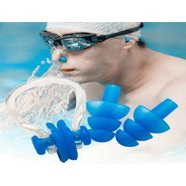 Kulak Ve Burun Tıkayıcı Havuz Seti