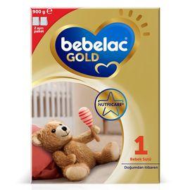 Gold Bebek Devam Sütü No1 900 Gr