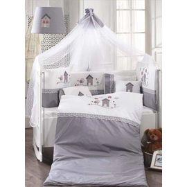 Momishop Küçük Ev Uyku Seti