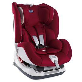 Seat Up Oto Koltuğu Isofixli 0-25 Kg Red Passion