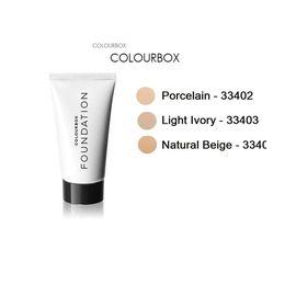 Oriflame Colourbox Fondöten-Natural Beige