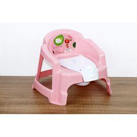 Poly Time Plastik Afacan Koltuklu Çocuk Lazımlık E272