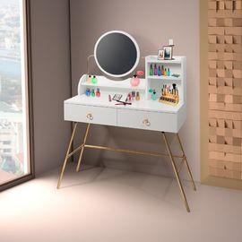 Albero Güneş Makyaj Masası Şifonyer