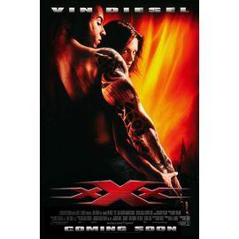 Xxx (2002) 70 Cm X 100 Cm Afiş – Poster Pretty