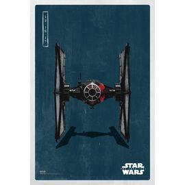 Star Wars The Last Jedi 2017 Quantıco Poster 35x50