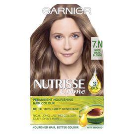Color Naturals 7N Doğal Kumral Saç Boyası, Renk : Beyaz