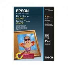 Epson 10x15 200Gram 500'lü Fotoğraf Kağıdı S042549