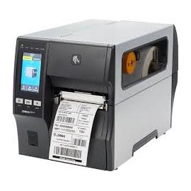 "Zebra ZT411 4"" 203 Dpi Serial, USB 10-100 Ethernet, Bluetooth 4.1-MFi Barkod Yazıcı"