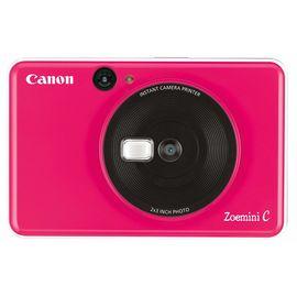 Canon Zoemini C Pembe Dijital Fotoğraf Makinesi