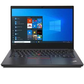 """Lenovo ThinkPad E14 31P20RBS6MD00 i7 10510U 16GB 256 SSD 14"""" 2GB RADEON RX640 Siyah FreeDos Notebook"""
