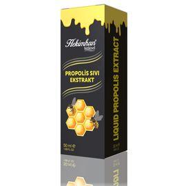 Hekimhan Bitkisel Propolis Sıvı Ekstrakt 50 ML