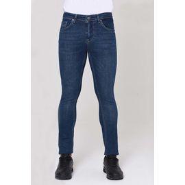 Erkek Kot Pantolon, Beden: 33, Renk : Koyu Mavi