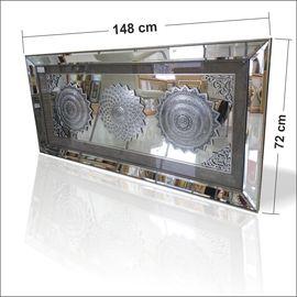 Büyük Etajer Dresuar Salon Komodin Ayakkabılık Duvar Boy Aynası