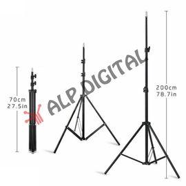 2 Metre Işık Ayağı Softbox Ring Light Stand Işık Ayak 200cm
