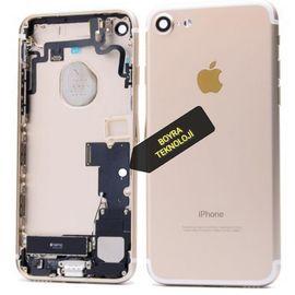 Apple İphone 7 (7G) Dolu Kasa, Renk : Siyah