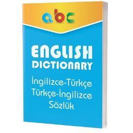 Ingilizce Sözlük