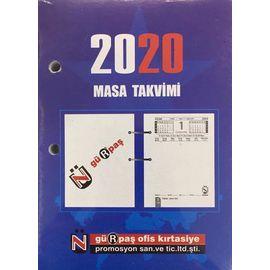 2021 Masa Takvimi