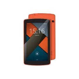 "S7 Classic 2 Gb 16 Gb 7"" Tablet Yetkili Bayi-distribütör Garantili 2 Gb Ram -16 Gbhafıza Vorcomtablt, Renk : Siyah, Kapasite: 16 GB"