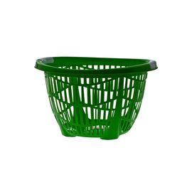 Elite Derin Plastik Çamaşır Sepeti - Rnlsny2215