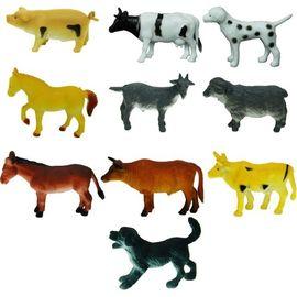 Oyuncak Çiftlik Hayvanları 01
