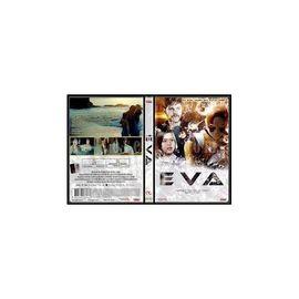 Dvd -  Eva