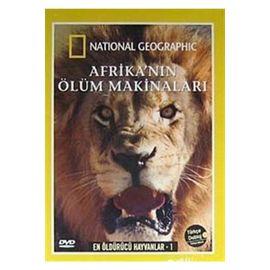 Afrikanın Ölüm Makineleri En Öldürücü Hayvanlar 1