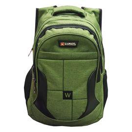 Seyahat Okul Sırt Çantası Cok Gözlü Rlx, Renk : Yeşil