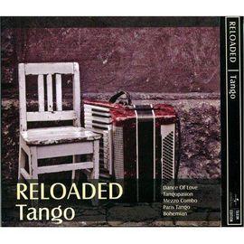 Plak - Reloaded Tango