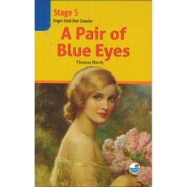A Pair Of Blue Eyes (Cd,li) Stage 5