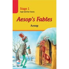 Aesop S Fables (Stage 1)