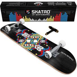 SKATRO Skateboard kaykay
