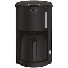Krups KM3038 ProAroma Termo Filtre Kahve Makinesi, Renk : Siyah